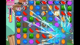 Candy Crush Saga Level 1423 (3 ★★★)