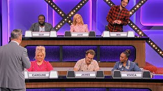 Vincent Defends His Pantless Answer - Match Game