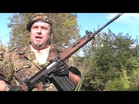 SHTF Stand Off Weapon