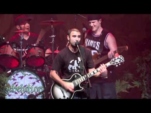 Comfort Zone - Live at The Wiltern - Rebelution