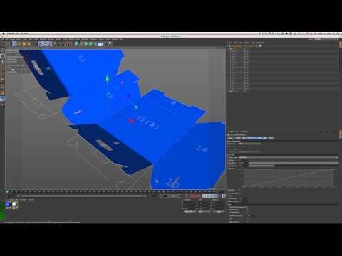 Manuale pdf tutorial ita per Cinema 4D R16 | Doovi