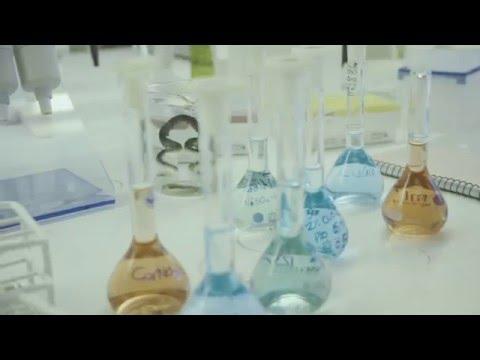 Studere kjemi ved Høgskolen i Østfold?