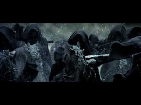 The Lord Of The Rings: The Fellowship Of The Ring - Official® Trailer 1 [HD]