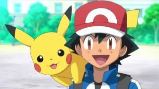 Pokemon XY || ¡Kalos, donde los sueños y las aventuras comienzan! || Cap 1 Audio Latino ||