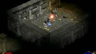 Diablo 2: Гроздья Гнева (Квест забытая башня)