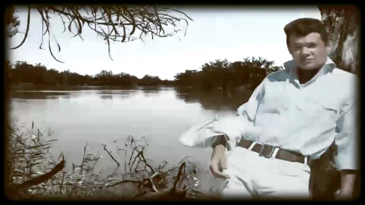 Chase webster moody river youtube