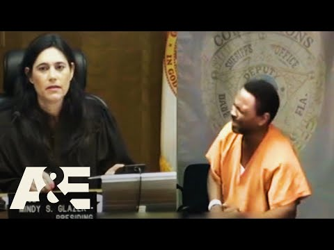 Court Cam: Judge Recognizes Friend from Middle School (Season 2) | A&E