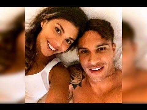 ¿Paolo Guerrero y Alondra García, los nuevos engreídos de Peluchín?