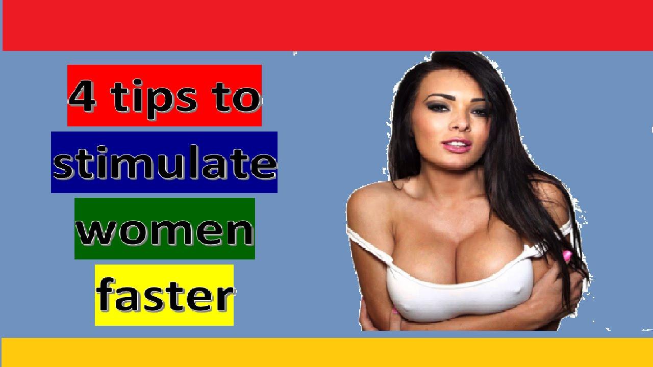 Secret of the female orgasm