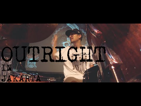 OUTRIGHT | IN, JAKARTA