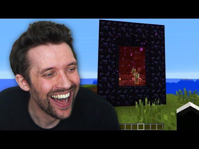 BENX REAGIERT AUF LUSTIGE MINECRAFT VIDEOS!