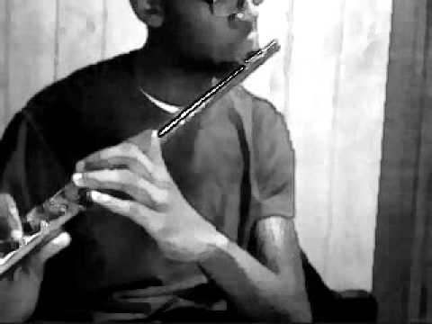 Beyonce-Love on Top Cover (Flute)