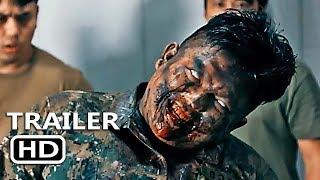 ZOMBIEPURA Official Trailer (2018) Zombie Movie