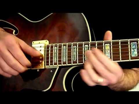 Peppermint Patty Fingerstyle Guitar