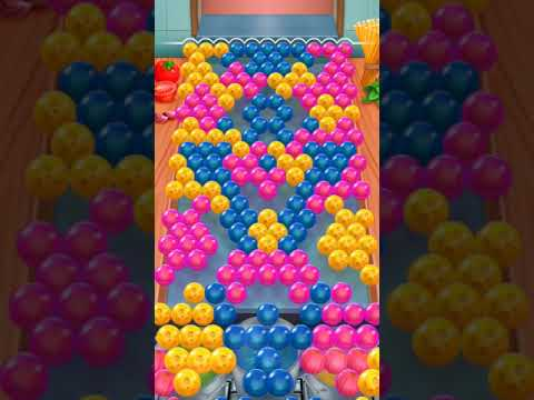 Bubble Chef: Ball Shooter Game | iOS / Android Mobile Gameplay