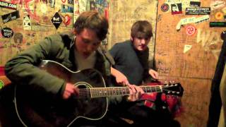 """Flashlight (Acoustic)"" by The Front Bottoms"