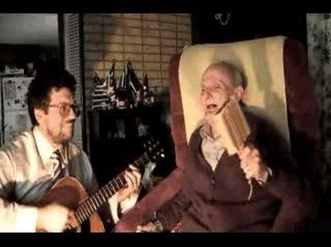 Music Therapy with Seniors Eric B Miller PhD. MT-BC PART 1
