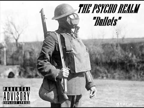Клип The Psycho Realm - Who Are You Interlude / Bullets