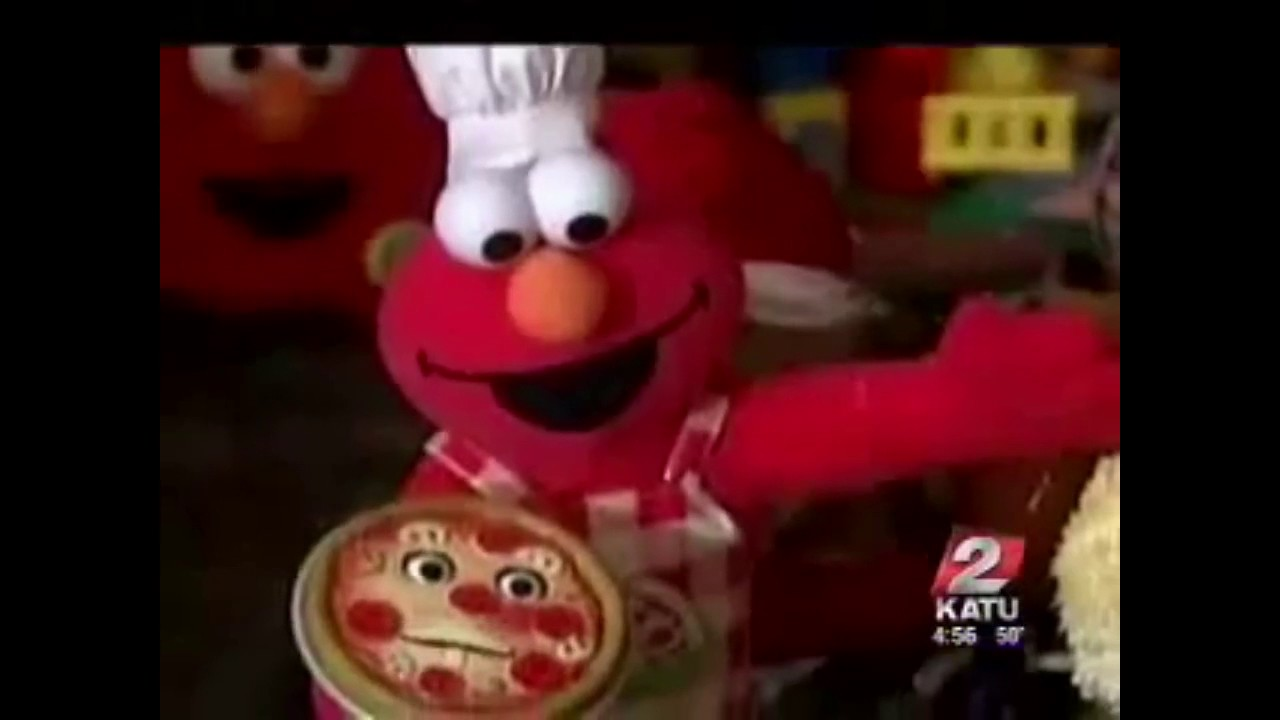 elmo says kill james And so if characters like elmo, big bird, and ernie are mere actors -- then we  actually  28, 1986, the space shuttle challenger tragically exploded during its  launch, killing everyone inside  king james bible online  no one try  searching for him under the cryptic statement: it's time for saying goodbye.