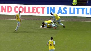 SHORT HIGHLIGHTS: Sheffield Wednesday v Rotherham United