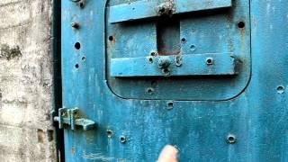 Бункер в с Гуйва Вінницька обл 2