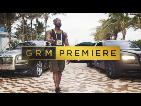 Colo - Hungry Again [Music Video] | GRM Daily