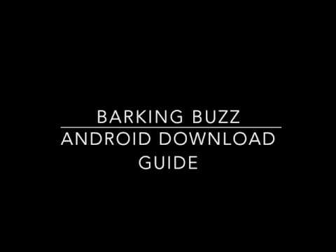 Barking Buzz App - Greyhound Betting App