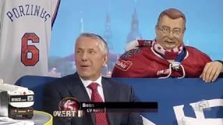 Overtime TV Pilna intervija ar Bobu Hārtliju 13 02 2017