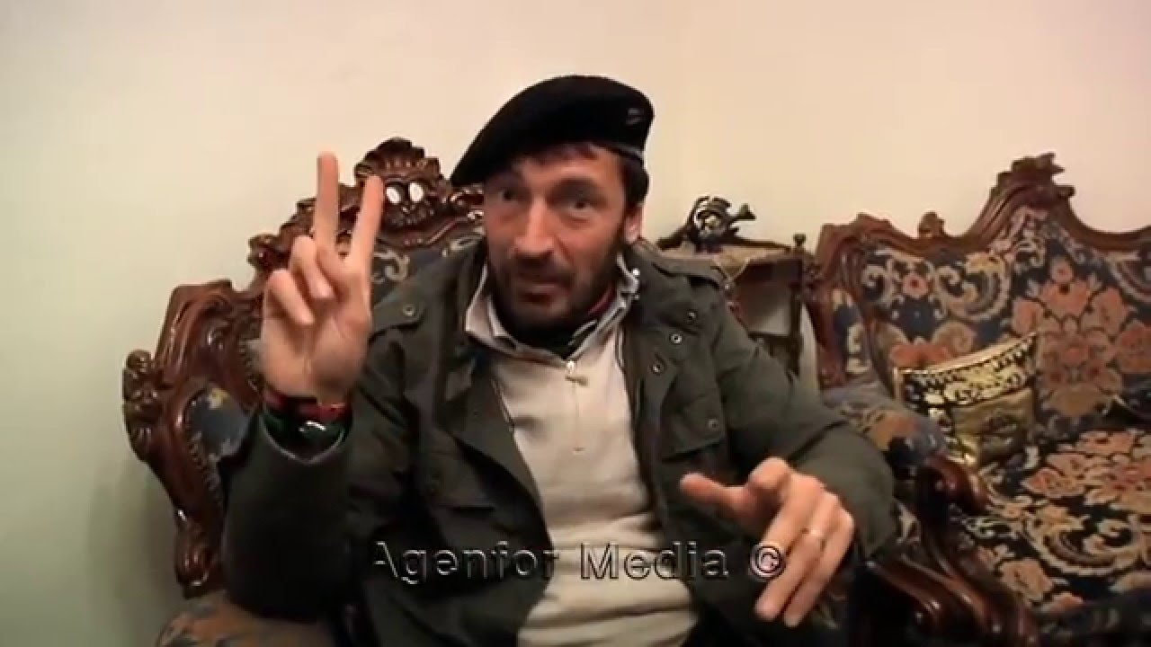 Giulio Lolli Allah Youtube