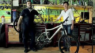 велоподбор с бюджетом 60 К - обзор двухподвеса Norco