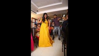 Gambar cover Tamil News Readers Association Anniversary (2018) Jimikki Kammal Dance