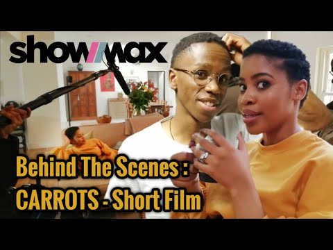 Carrots - Short