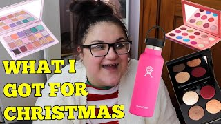 What I Got For Christmas 2019! *Glowmas Day 25!*