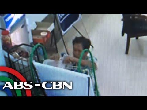 TV Patrol: 'Honesty store' ng Manila police, ninakawan