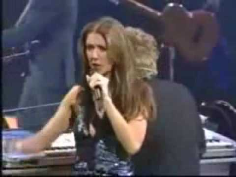 Celine Dion Millenium Concert 1999