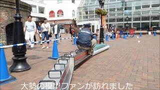 北海道モデラーズエキシビジョン HME 2017