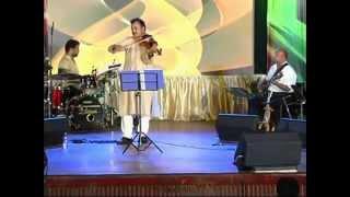 Raina Beethu Jaye - Violin Chandru - Cinema On Strings
