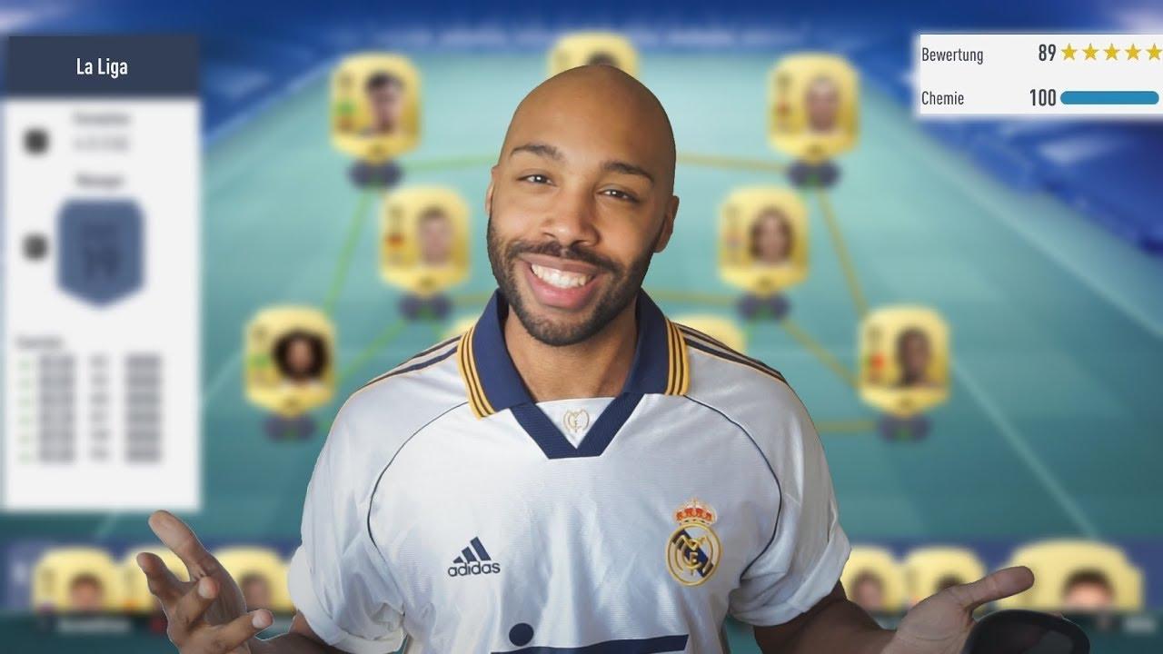 Spanische La Liga