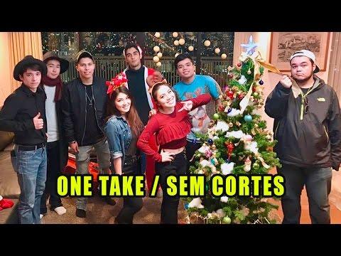 ONE TAKE - Last Christmas - Barbara Hudz Part. Amigos