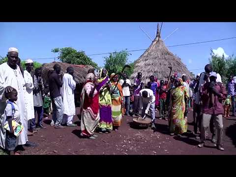 Th UN Joint Programme in Developing Regional States of Ethiopia