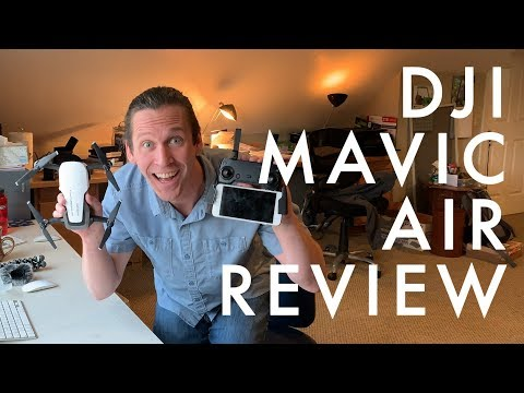 dji-mavic-air-review---9-months-in