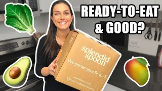 Splendid Spoon Review (January Update) — How Good Are These PlantBased Soups, Bowls, & Smoothies?