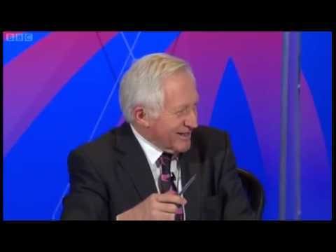 BBC Question Time 7 March 2013 (7/3/13) Dover FULL EPISODE