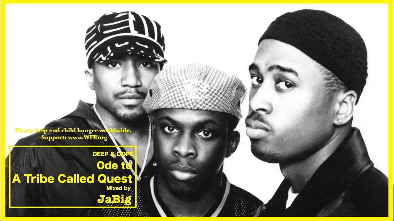 596c8e7986c0e A Tribe Called Quest: