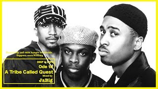 Baixar - A Tribe Called Quest The Best Of Tribute 90s Old School Jazz Hip Hop Mix Playlist Phife Dawg Grátis