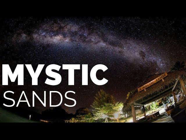Mystic Sands | Vava'u, Tonga  // S1E4