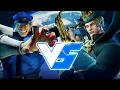 SFV S2 - VenomOfTuesday (M. Bison) vs JeSTeRPoWeR  (Vega)