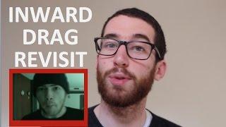Tutorial #46: Inward Drag Revisited