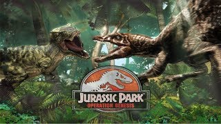 First 30 Minutes: Jurassic Park: Operation Genesis [XBOX/PS2/PC]