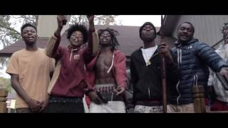 Yungeen Gang x Go To War (Official Video)